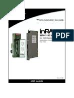 3100 3150 Mcm User Manual