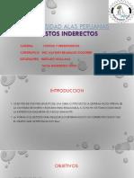 Costos Indirectos - Gr2. Upo 2