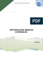 Medologia Bancos Comunales Anides (2)