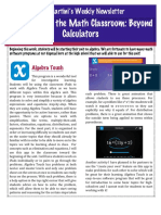 technology newsletter-lily martini