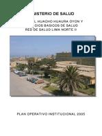 POA 2005 Hospital Huacho (1)