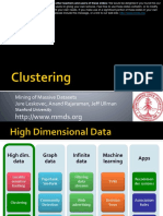 Ch07 Clustering
