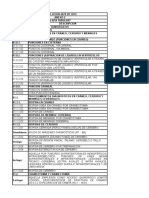Resolución 4678 de 2015 Cups_codigos y Servicios