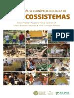 Metodo de Analisis de Agroecosistemas