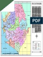 Sierra Leone Planning Map