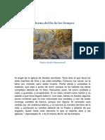 Drama del fin de los tiempos - R. P. Andre Emmanuel.pdf