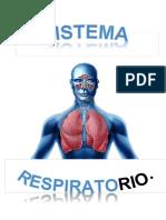 Sistema Repiratorio 2007