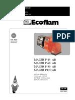 Maior p 45 - 120 Ab Hs (Lb744)