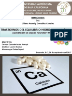 TRASTORNOS DEL EQUILIBRIO ELECTROLÍTICO 2DA PTE..pptx