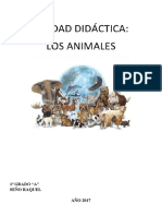 Unidad Los Animales