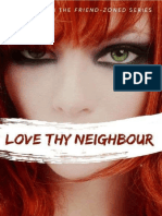 Love Thy Neighbour - FriendZoned #2 - Belle Aurora