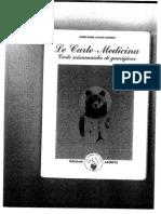 Le Carte Medicina - Animali