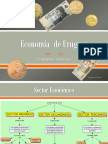 Economía de Uruguay