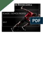 Modulo 1 Historia de La Biomecanica