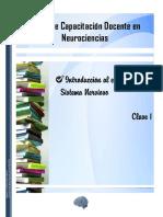 Introducción Al Sistema Nervioso I.desbloqueado