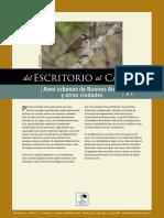 Bertonatti 2007 Guia Para Reconocer Aves Urbanas de Buenos Aires y Alrededores