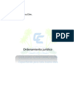 Ordenamiento Jurídico 2.0