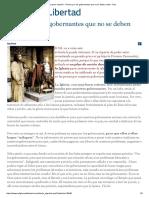 Preces por los gobernantes que no se deben rezar - ReL.pdf