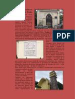 El Cementerio General San Pedro Apóstol