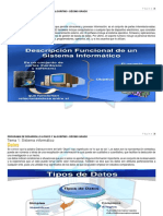 Tema1 Sistema Informático