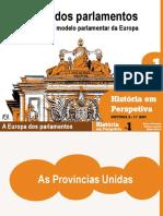 A Europa Dos Parlamentos Esquemas de Diferenc3a7as Entre Reguimes1