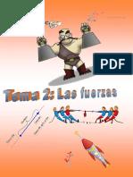 Libro Tema 2,Las Fuerzas