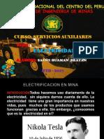 Brayan Sauñe Servicios Auxiliares Mineros