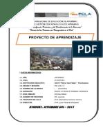 proyecto maximiliana