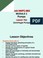 cent pump