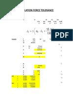 Calculation Tolerances Contact Spring Formula_r1