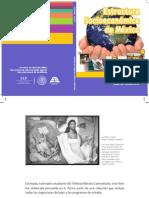 Estructura Socioeconomica de Mexico (Libro SEP)