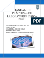 Manual de Laboratorio Fisica Básica