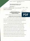 Warrant Affidavit