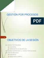 Tema 05- Gestión Por Procesos