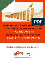 Aumenta La Eficiencia Del Proceso de Producción