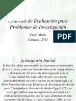 criteriosdeevaluacinparaproblemasdeinvestigacin