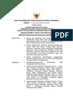 MDAG-NO.11 Ketentuan Dan Tata Cara Penerbitan Surat Tanda Pendaftaran Agen Atau Distributor Barang Dan  Atau Jasa.pdf