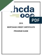 Mcc Program Guide 2016