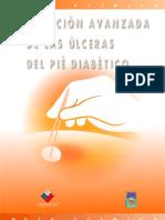Curación Avanzada de Úlceras de Pié Diabético