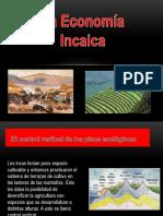 La Economia Inca