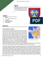 Ducado de Anjou