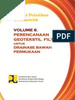 Volume 6_Perencanaan Geotekstil Filter untuk Drainase Bawah Permukaan.pdf