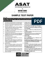 Paper_Class-XI[Nurture(X-XI)].pdf