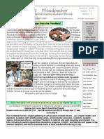 Summer 2006 Sanibel Captiva Audubon Society Newsletter
