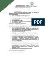 Indice Portafolio Estudiante