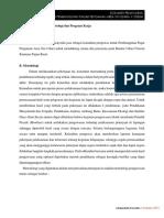 2)Uraian Pndkt Metodologi Dan Program Kerja BARU