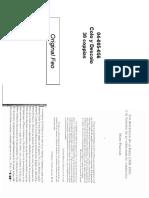 04005056 FOURCADE - El Libro Negro Del Colonialismo