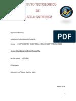 Unidad I.- COMPONENTES DE SISTEMAS HIDRÁULICOS Y NEUMÁTICOS.docx