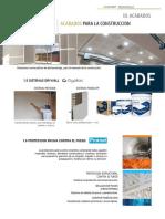 3 4acabados Sistemas Drywall y Proteccion Contra Incendios
