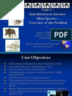 Prevention Mod 1